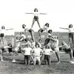 Cheerleader-BW