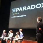Paradoxos Pic Stage