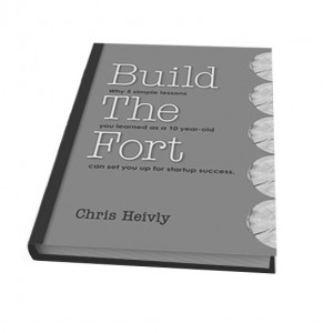 Reminder ~ Build The Fort Book Launch Party ~ Tomorrow