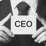 CEO or Founder