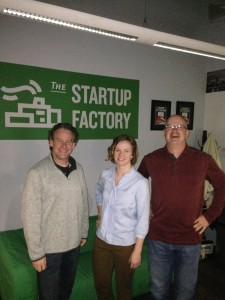 Important News Regarding The Startup Factory