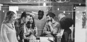 Successful Millennials Quickly Master Their Version of Networking