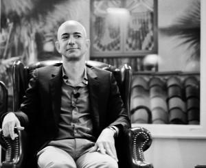 5 Simple Words But 1 Powerful Piece of Jeff Bezos Advice