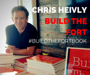 My Book – Build The Fort